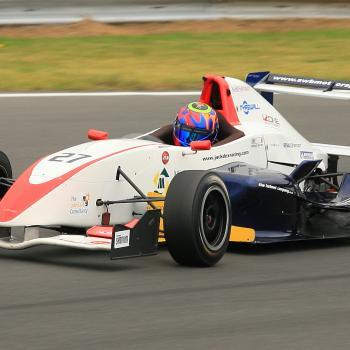 Formula Renault BARC Test (21)