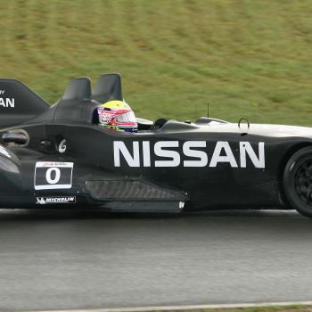 Nissan DeltaWing (5)