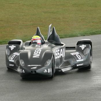 Nissan DeltaWing (6)