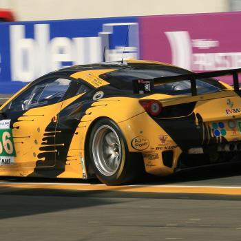 Le Mans 24Hr (40)