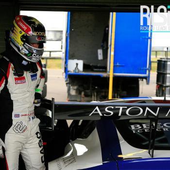Tom Onslow-Cole GT3 Test (36)