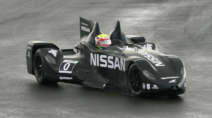 Nissan DeltaWing (4)