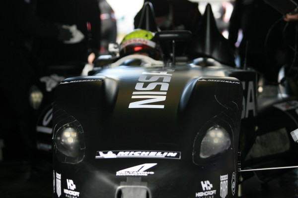 Nissan DeltaWing (12)