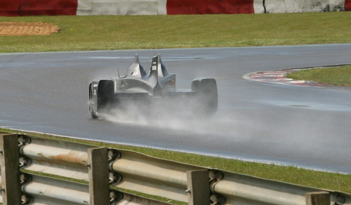 Nissan DeltaWing (2)