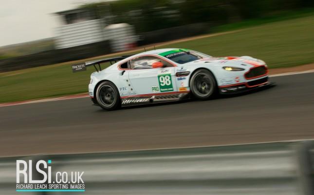 Aston Martin Racing (30)