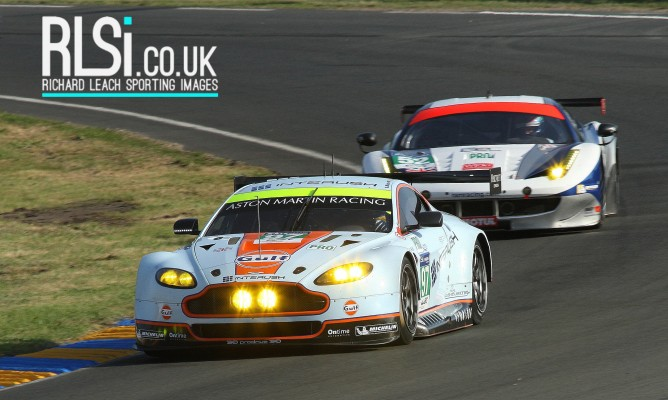 Aston Martin Racing (5)